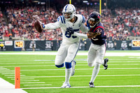 NFL 2019: Colts vs Texans JAN 05