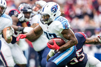 NFL 2017: Titans vs Texans OCT 01