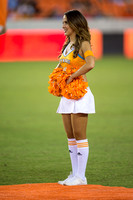U.S Open Cup 2014 - Houston Dynamo defeat the  Laredo Heat 1-0