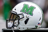 NCAA Football 2019: Marshall vs Rice NOV 02
