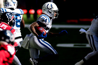 Houston Texans vs Indianapolis Colts (12-06-20)