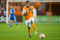 MLS 2014 - Houston Dynamo vs Montreal Impact