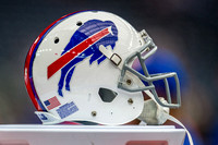 NFL 2014 - Houston Texans vs Buffalo Bills