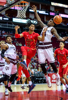 NCAA Basketball 2016: Arizona vs Texas A&M DEC 17