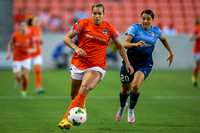 NWSL 2015 - Houston Dash vs Sky Blue FC