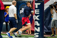 NFL 2015 - Houston Texans vs Kansas City Chiefs