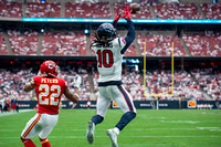 Houston Texans vs Kansas City Chiefs (09-13-15)