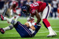 Houston Texans vs New England Patriots (12-13-15)