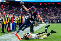 Houston Texans vs New Orleans Saints (11-29-15)