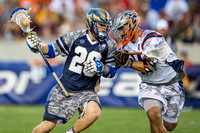 Major League Lacrosse All-Star game (06-13-15) more to come...