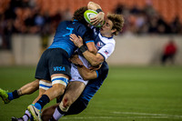 Pro Rugby and Pro Lacrosse Games