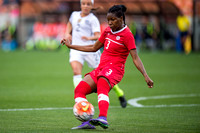 Soccer 2016: Canada vs USA FEB 21