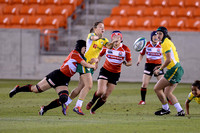 Rugby 2013 Ð IRB Women's Sevens World Series