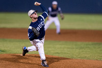 Brazoswood vs Dickinson baseball (04-16-13)