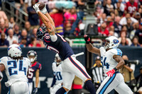 NFL 2016 - Houston Texans vs Tennessee Titans