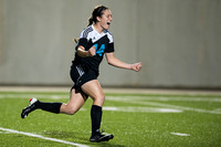 Brazoswood vs West Brook playoff soccer (04-03-14)