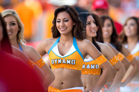 MLS 2014 - Houston Dynamo vs Real Salt Lake