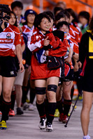 Rugby 2013 – IRB Women's Sevens World Series