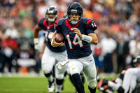 Houston Texans vs Atlanta Falcons preseason (08-16-14)