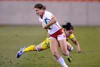 Womens rugby 7s World Series (02-01-13)