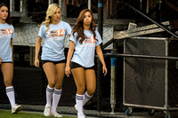 NWSL 2014 - Houston Dash vs Boston Breakers