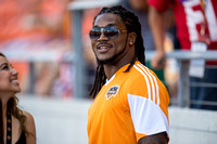 MLS 2014 - Houston Dynamo vs LA Galaxy
