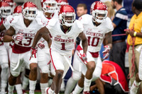 NCAA Football 2016: Advocare Texas Kickoff Houston vs Oklahoma SEP 03