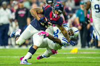 Houston Texans vs Indianapolis Colts (10-09-14)