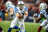 Houston Texans vs Indianapolis Colts (11-03-13)