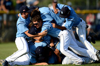 Sweeny vs Columbia baseball playoffs (06-02-12)