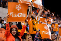 MLS 2014 - Houston Dynamo vs. New England Revolution