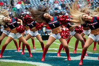 NFL 2013 - Houston Texans vs New England Patriots