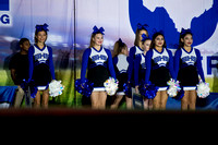 2018 UIL Cheerleading State Championships