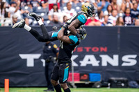 Houston Texans vs Jacksonville Jaguars (09-10-17)