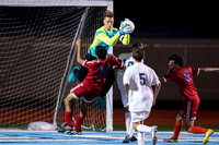 Sweeny vs Brazosport soccer (03-06-17) many more still to come...