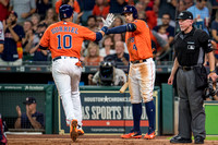 MLB 2017: Twins vs Astros JUL 14