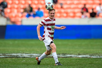 NCAA Men's Soccer Championship 2016: Wake Forest vs Stanford DEC 11