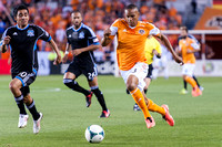 MLS 2013 - Dynamo vs Earthquakes