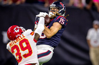 Houston Texans vs Kansas City Chiefs (10-08-17) more to come...