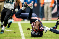 Houston Texans vs Jacksonville Jaguars (11-24-13)