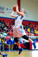Brazoswood vs Channelview basketball (12-30-14)