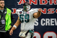 NFL 2014 - Houston Texans vs Philadelphia Eagles