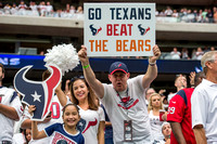 NFL 2016 - Houston Texans vs Chicago Bears